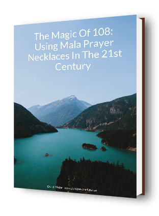 Get Your Free eBook! The Magic Of 108 · Just Breathe 108